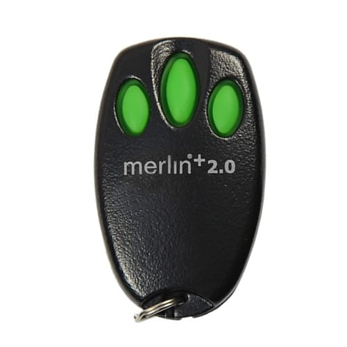 merlin-3-button-remote