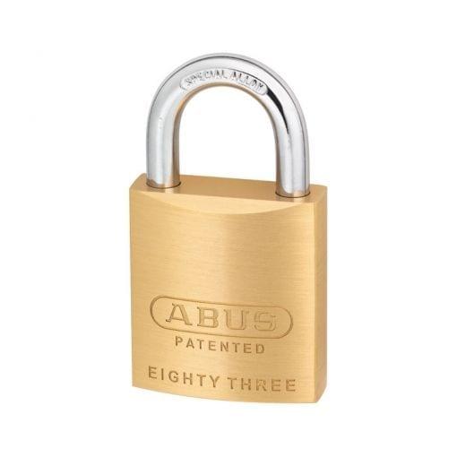 Abus 83 45 Series Padlock Class Locksmiths