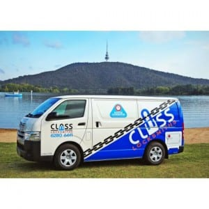 CLASS Locksmiths Mobile Service