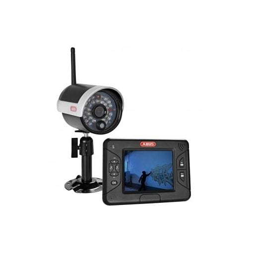 CCTV Cameras & Intercoms