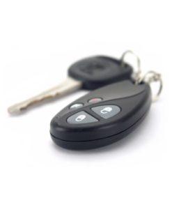Central Locking Remotes