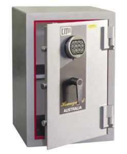 Security & Fire Resistant Safes