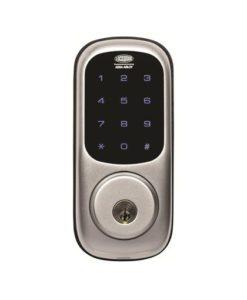Lockwood Wireless Digital Deadbolt