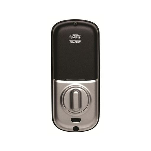lockwood keyless digital deadbolt manual