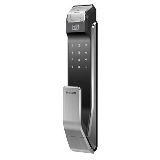 automatic door lock system using biometrics Biometrics readers involve the verification of a person's  during subsequent usage of the biometric system,  em lock, door strike, automatic door 128 x.