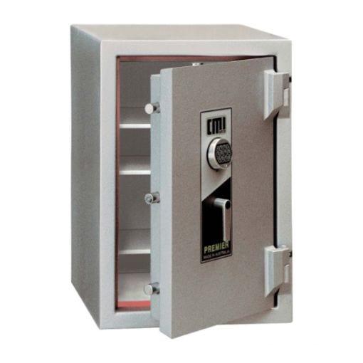 Commercial Grade Safes