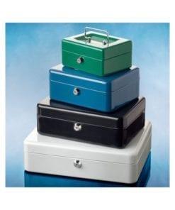 Burg Wachter Money Cash Box