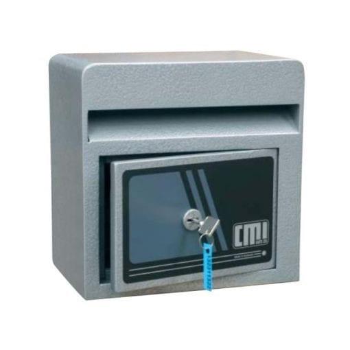 CMI Mini Deposit Safe