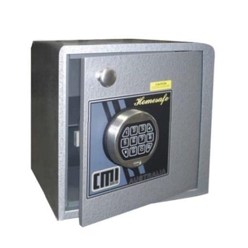 CMI H2D Safe