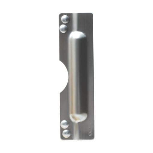Carbine Lockset Blocker Plate