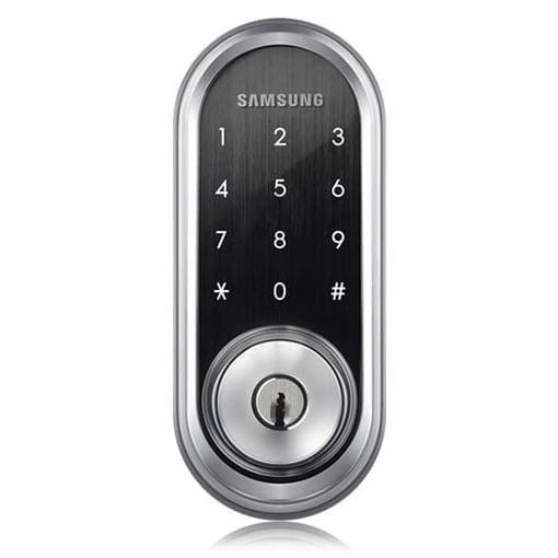 Samsung DS510 Deadbolt