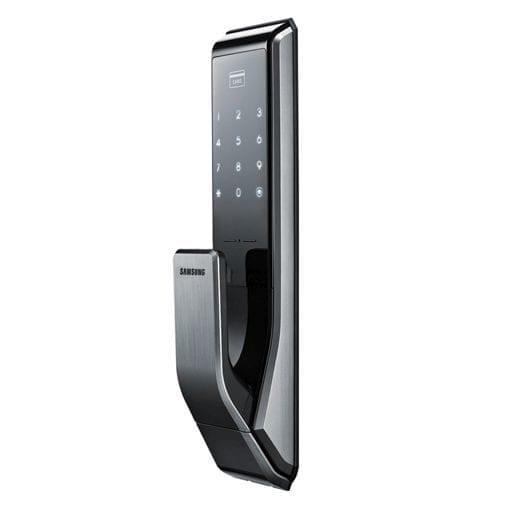 Samsung P717 Access Control