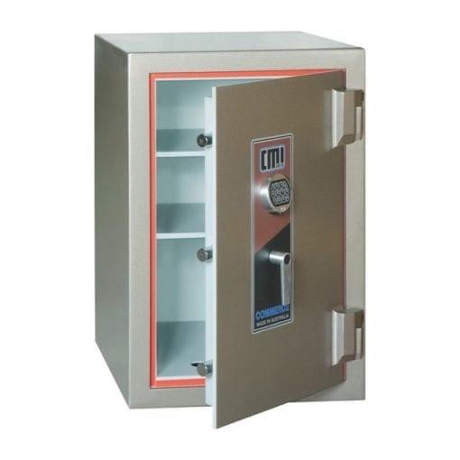 CMI Commerce Safe