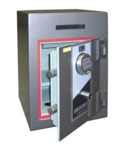 CMI Security Safe with Deposit Slot