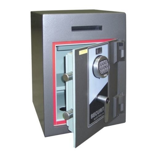 CMI Security Safe with Deposit Slot