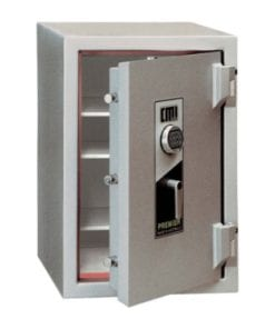 Commercial Grade Safes
