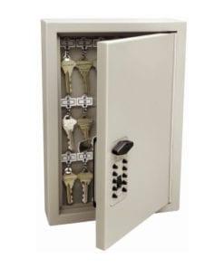 Kidde Key Cabinet