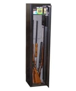 Lokaway LOK2K Rifle Safe Internal