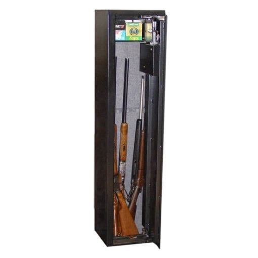 Lokaway LOK2K Rifle Safe Internal