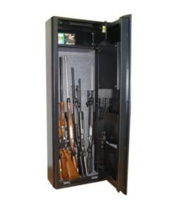 Lokaway LOK4D Rifle Safe Internal