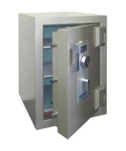 Second-Hand and Used Safes